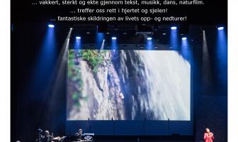 BILLETT TILBUD TIL NØTTERØ SANITETSFORENING SØNDAG