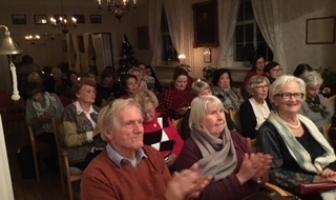 Vi minner om åpent medlemsmøte på Breidablikk 17.01.18 kl 18.00