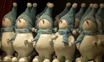 Vi ønsker alle en riktig God Jul og et Godt Nytt År.