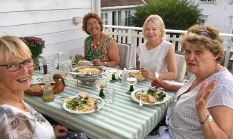 29.08.2018 kl. 18:00 ønsker vi alle velkommen til høsten første medlemsmøte på Breidablikk. Temaet for kvelden er «Mat for eldre». Vi ber alle følge med på kalenderen på hjemmesiden om høstens program og aktiviteter.