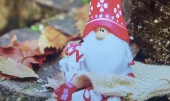 Velkommen til Julebord 28.11.18 kl. 18.00 på Aktivitetshuset Breidablikk.